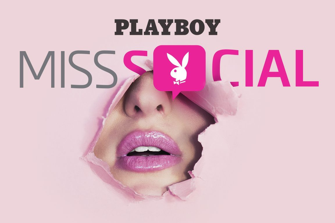 Playboy - photo 1
